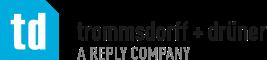 Logo TD Berlin